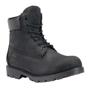 Men's Timberland Classic Waterproof Boots